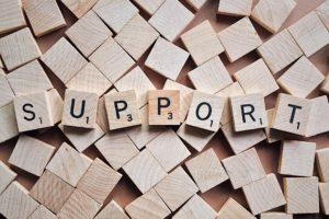 Linkbuilding - support