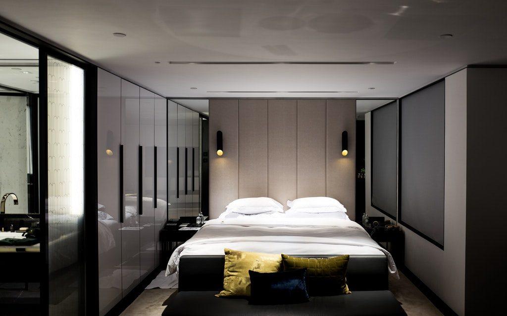 Sådan indretter du soveværelset