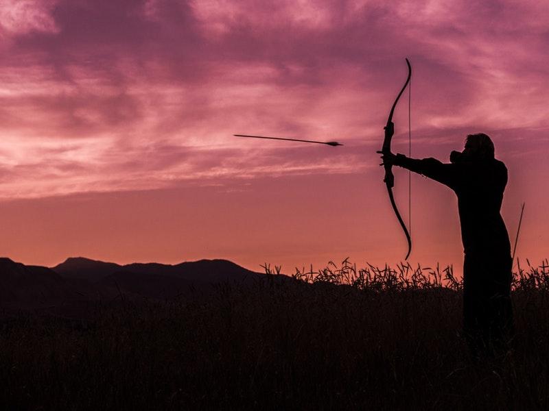 Jagt og den moderne mand