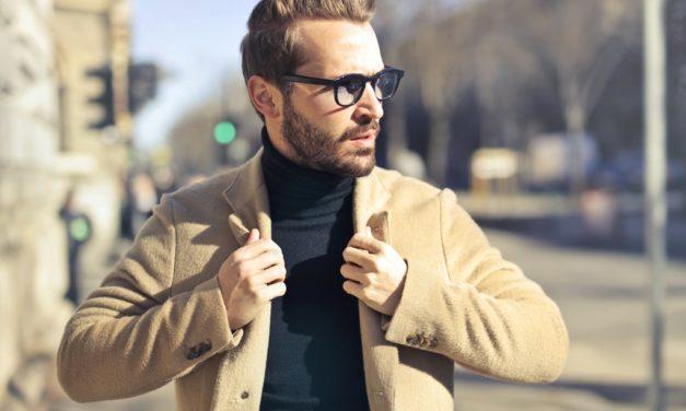 Mode til mænd – tips og tricks til den moderne mand