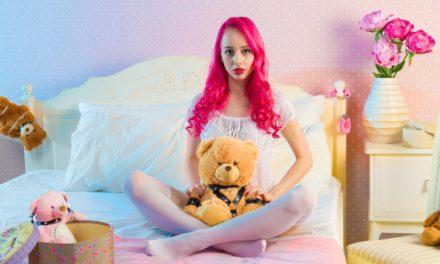 Sexlegetøj til mænd er ikke et tabu
