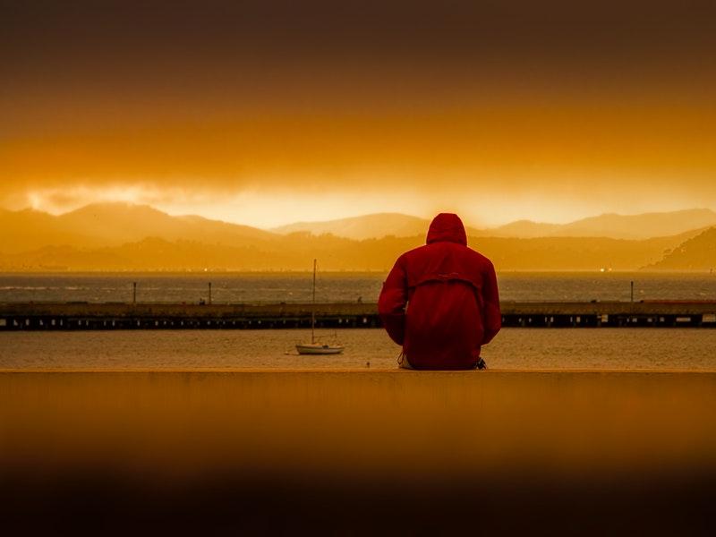 PTSD - følelsen af ensomhed