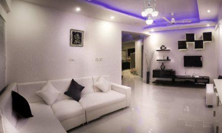 Få taget hul på den maskuline indretning af dit hjem