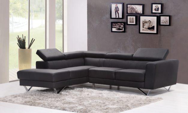 Indretningstips til en minimalistisk stue