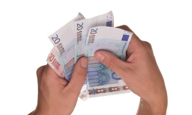 Som RKI registreret kan du optage lån