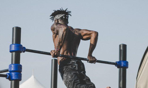 Sådan kommer du i gang med styrketræningen