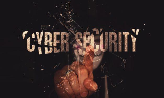 Beskyt dine følsomme data med en VPN
