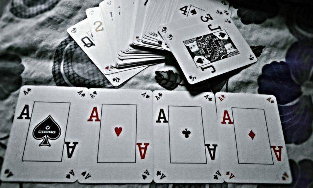Gode tips til dig, der holder af online casinoer
