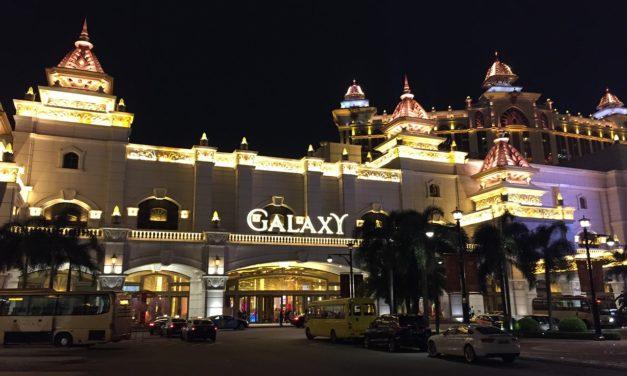 Er online casinoer den bedste mandehygge?