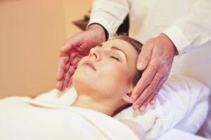 dame til massage