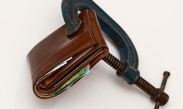 Vær ikke bange for lån