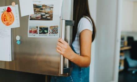 Magneter er rare at have på hjemmekontoret eller i din man cave