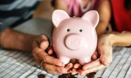 Sådan får man mere overskud i hverdagen rent økonomisk