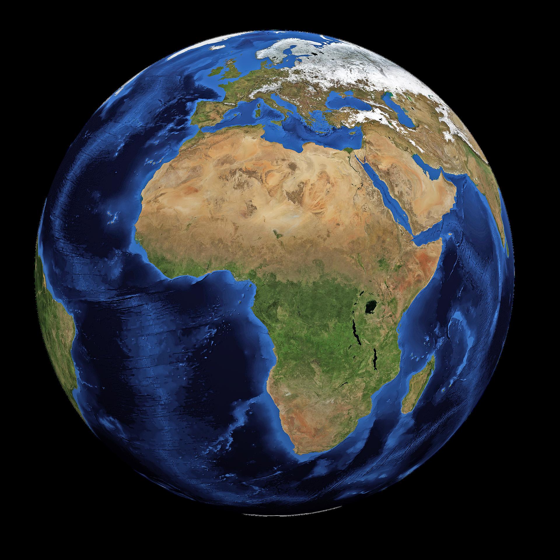 Bæredygtig produktion for vores jordklode