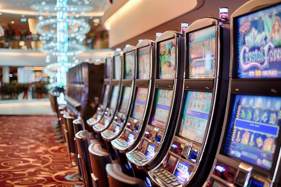 spil og casino