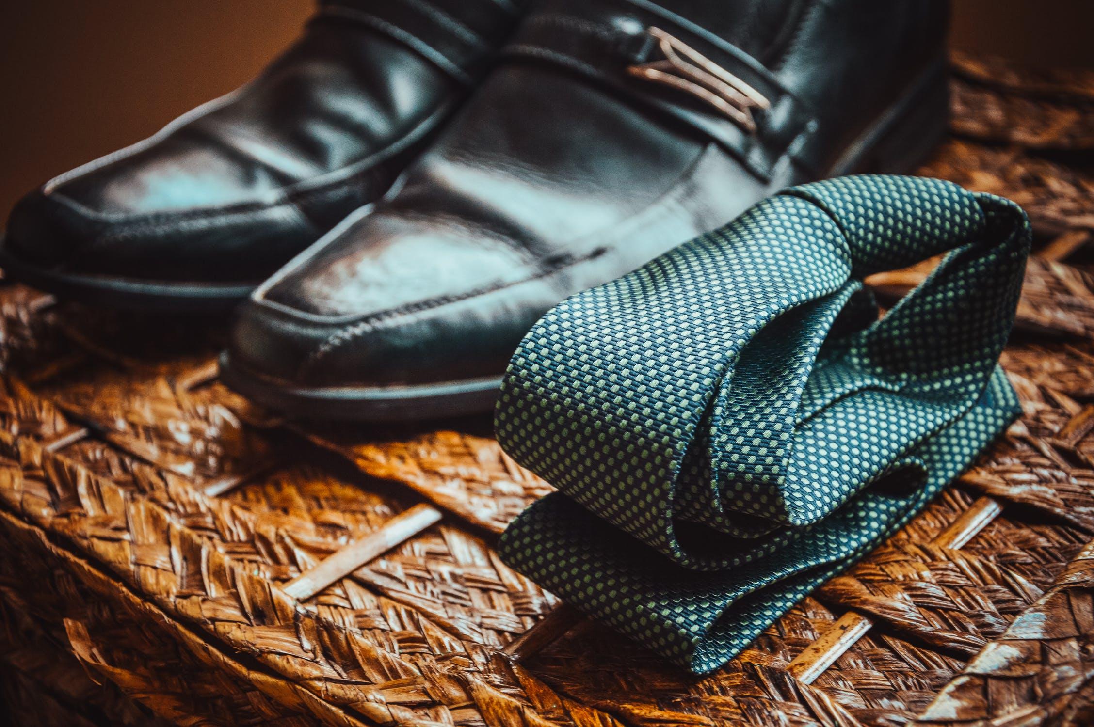 slips og sko