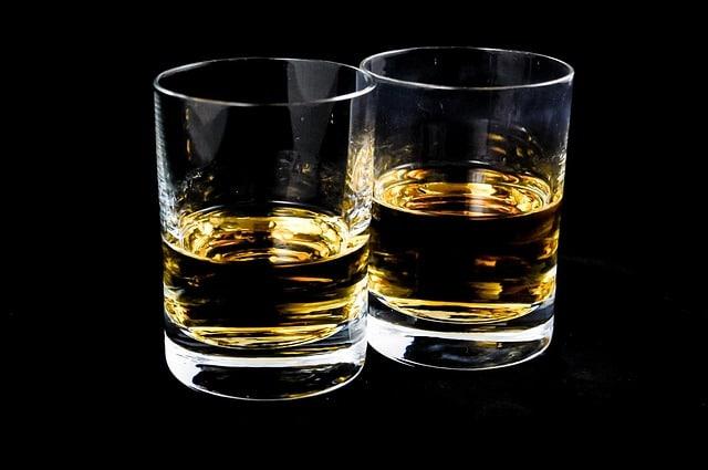 Lad whiskysmagning forføre dig