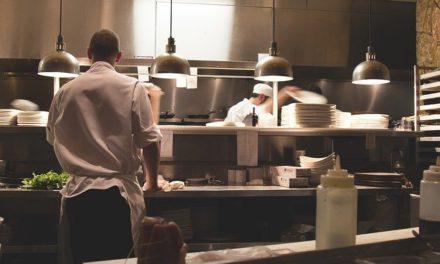 Spar penge på dit køkkengear
