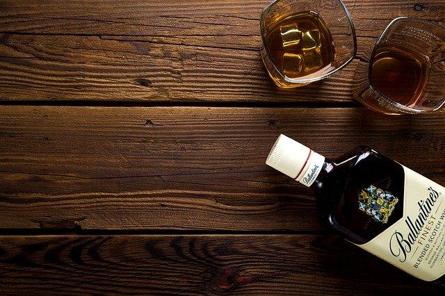 En eksklusiv oplevelse i whiskysmagningens navn