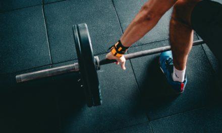 Træning og den moderne mand