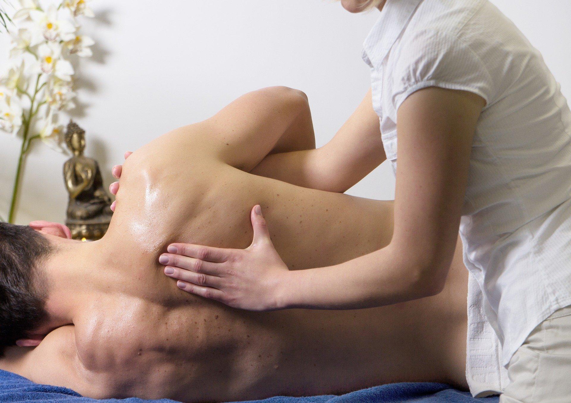 Fysiologi-massage
