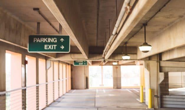 Giv din drømmebil den rette parkeringsplads