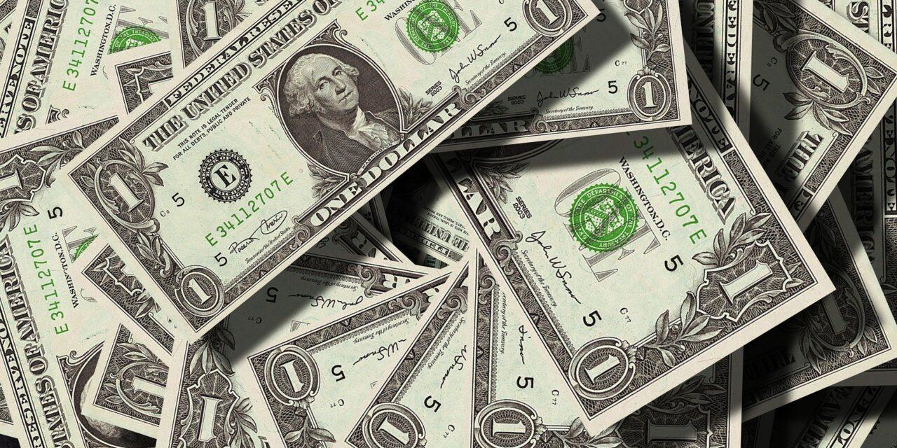 Sådan kan du blive økonomisk uafhængig