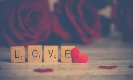 Sådan finder du kærligheden