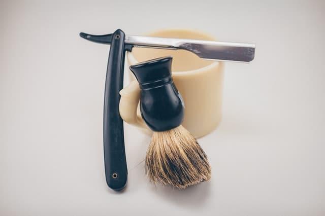 Knivskarpt skæg til hverdag og festlige lag