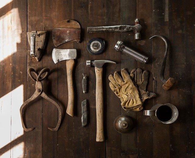 Står du og mangler en handyman?