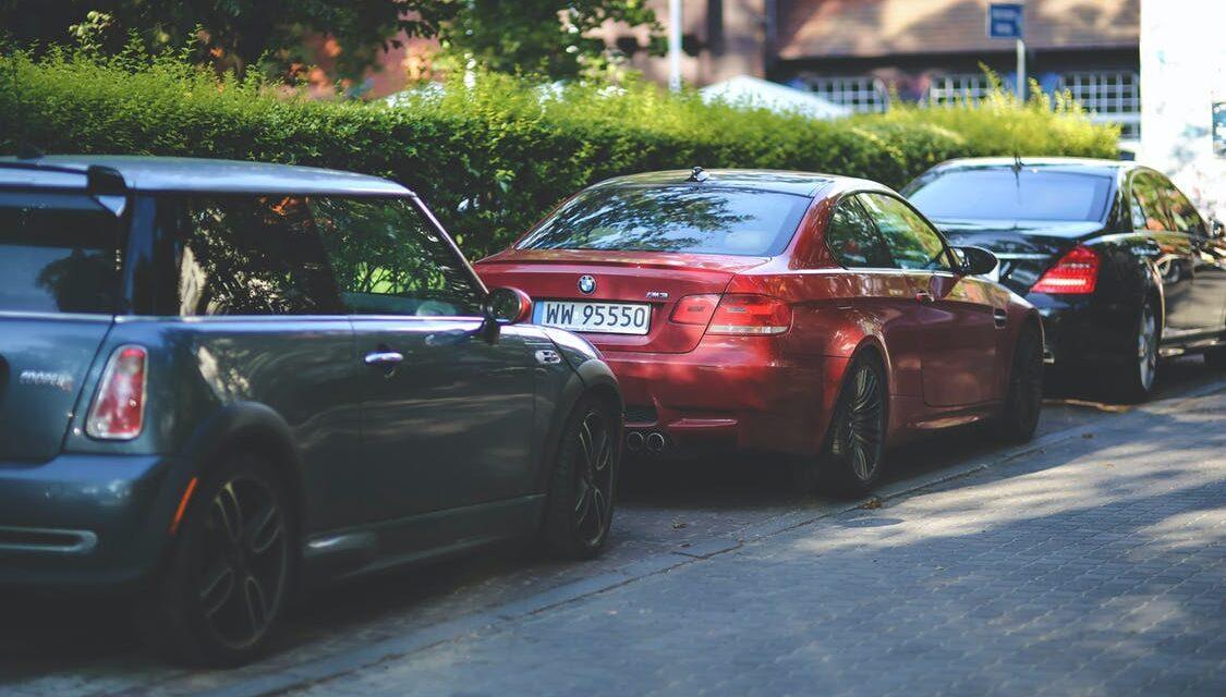 Få et parkeringsselskab til virksomheden og hold styr på parkeringspladsen