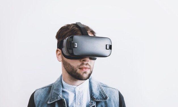 VR hitter blandt unge mænd
