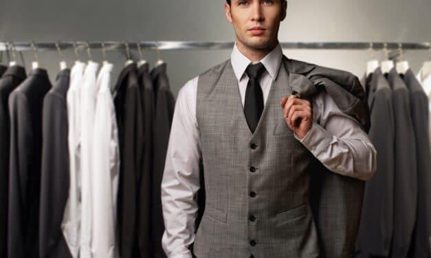 Sådan vælger du de perfekte underbukser som mand