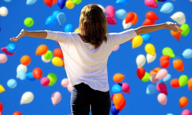 Få mere selvtillid og bliv gladere