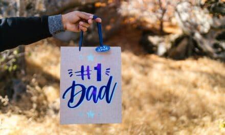 Sådan finder du den rigtige fars dag gave til din egen far