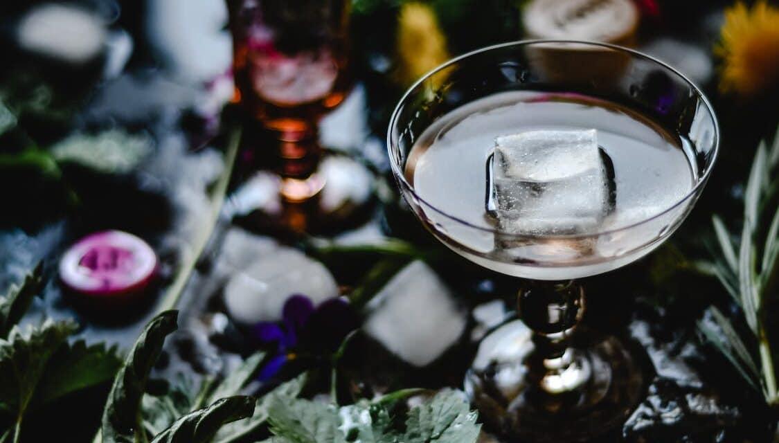 Imponer dine gæster med lækre drinks